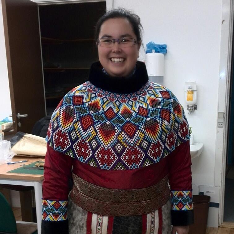 Pilunguaq K Aronsen