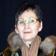 Kristine Berthelsen